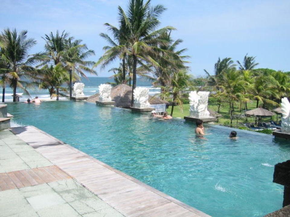 LTI Bali Mandira Bali Mandira Beach Resort & Spa