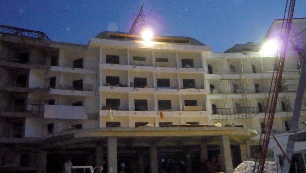 Delphin Platinum Botanik Hotel & Resort