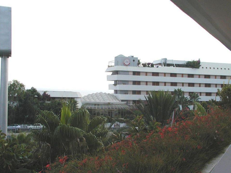 Anlage Rubi Hotel