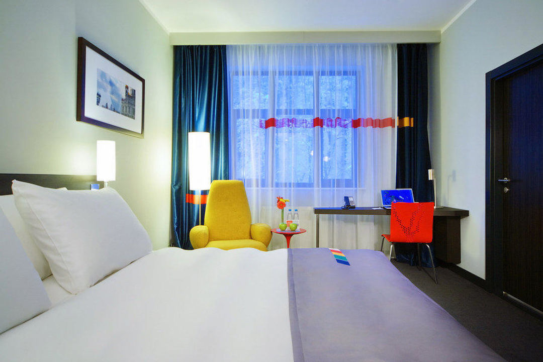 Executive Suite Hotel Park Inn by Radisson Rosa Khutor