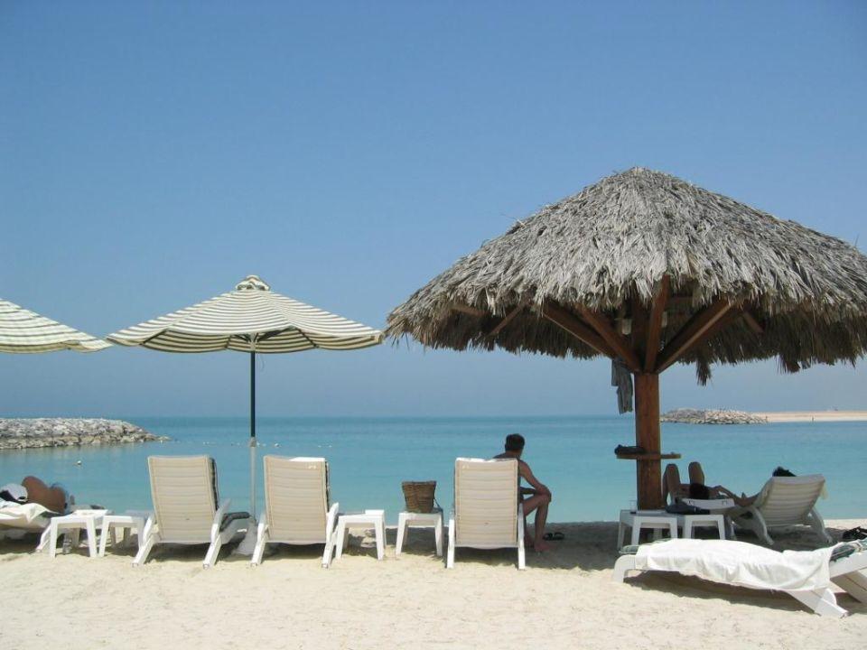 Beach Club Hilton Garden Inn Ras Al Khaimah