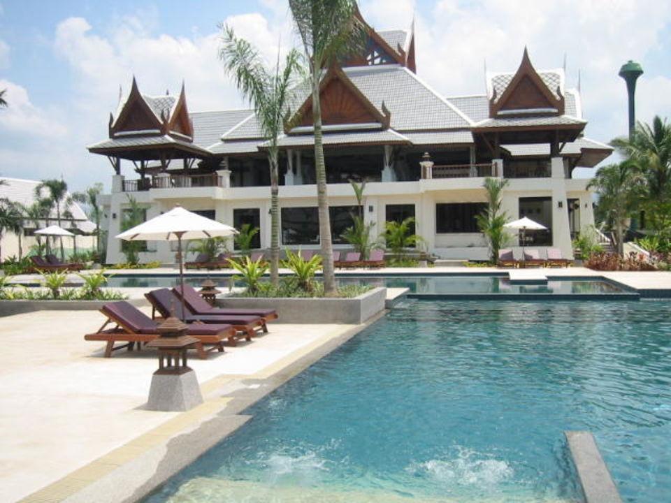 Mukdara Hotel Mukdara Beach Villa & Spa Resort