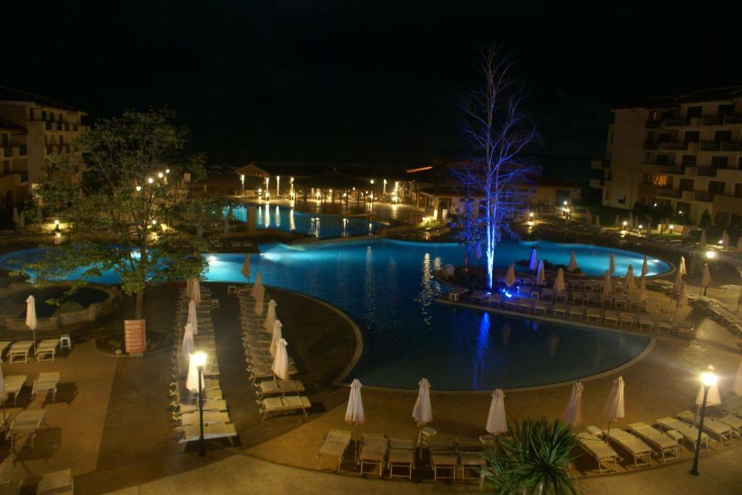 Basen HVD Clubhotel Miramar
