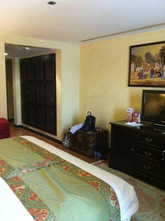 Heritage Room Arabian Courtyard Hotel & Spa