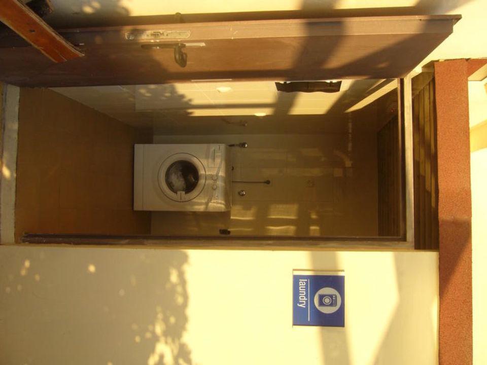 Waschraum Zafiro Tropic