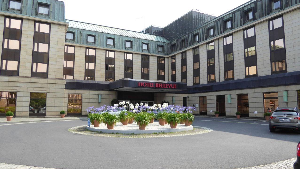 au enansicht the westin bellevue dresden hotel the westin bellevue dresden dresden. Black Bedroom Furniture Sets. Home Design Ideas