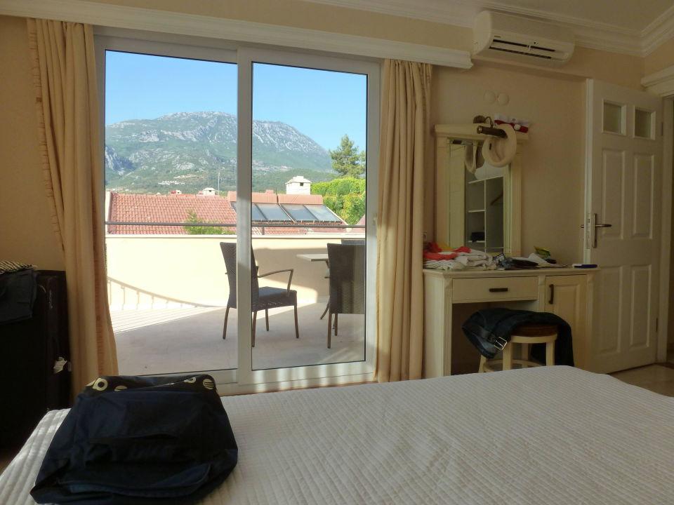 Türkische Schlafzimmer | Schlafzimmer Und Dachterrasse Hotel Goldcity Tourism Complex