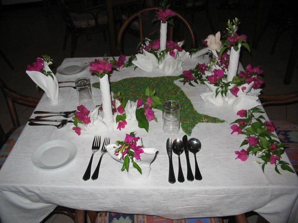 Tisch Vilamendhoo Island Resort & Spa