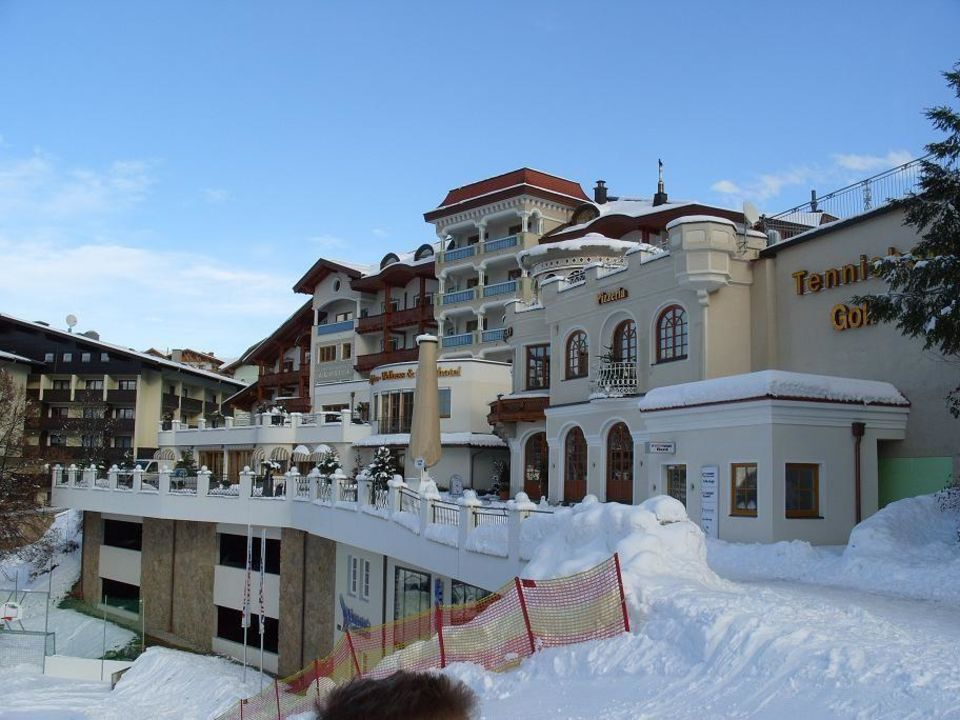 Hotel Alpina St Johann Im Pongau Alpina Family Spa Sporthotel