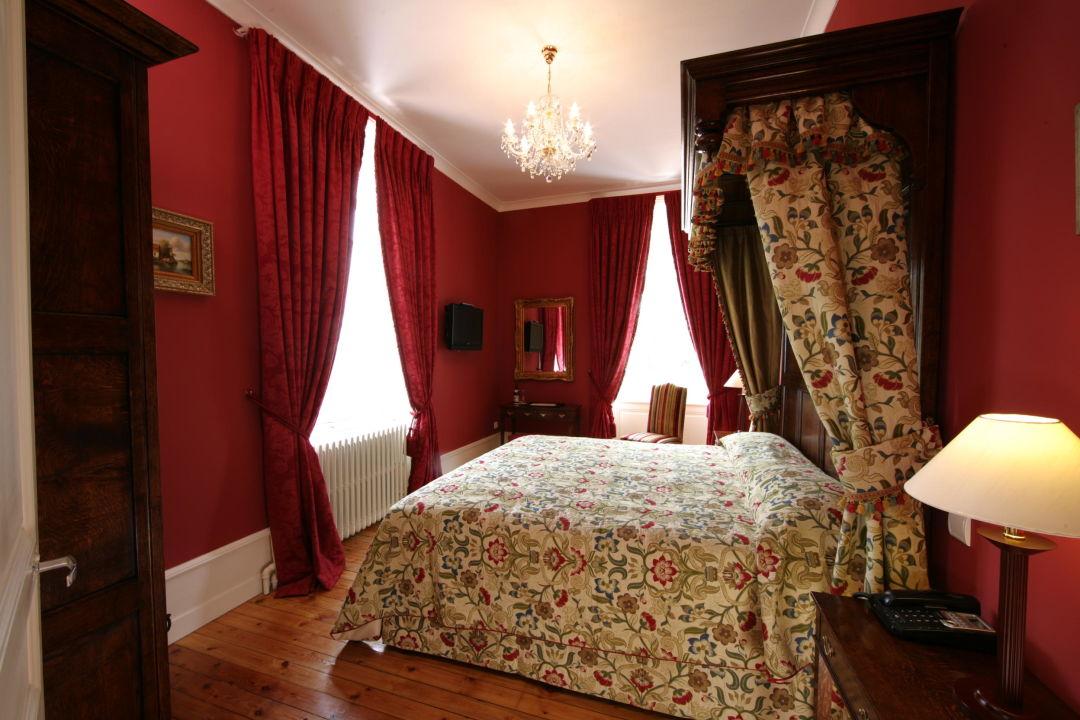 Chambre Double Classique\