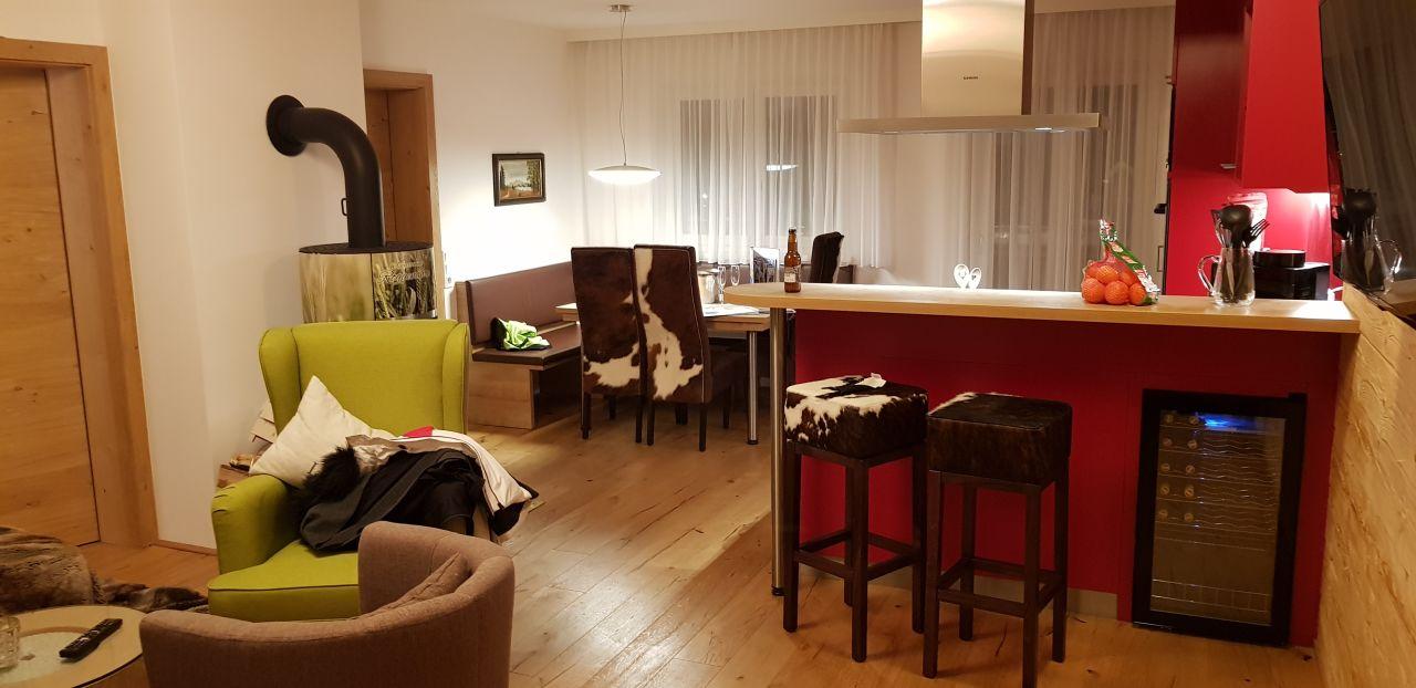 Zimmer Luxus Ferienwohnungen Bauer-Müllerhaus