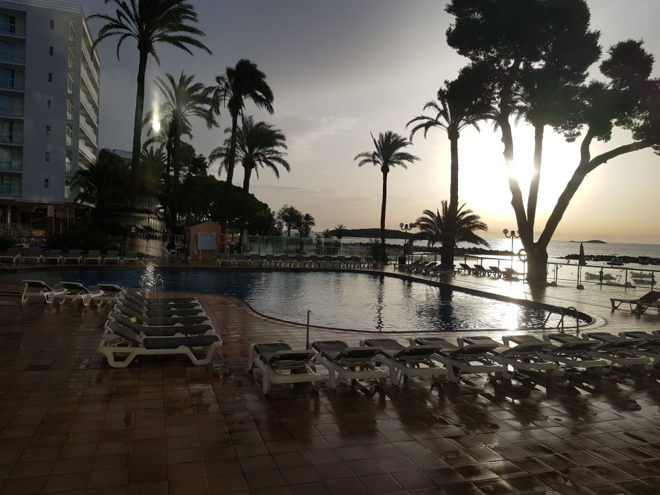 Pool Sirenis Tres Carabelas & Spa