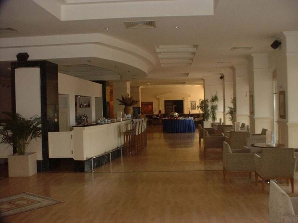 Hotel Rixos Belek - Pianobar Papillon Ayscha Hotel