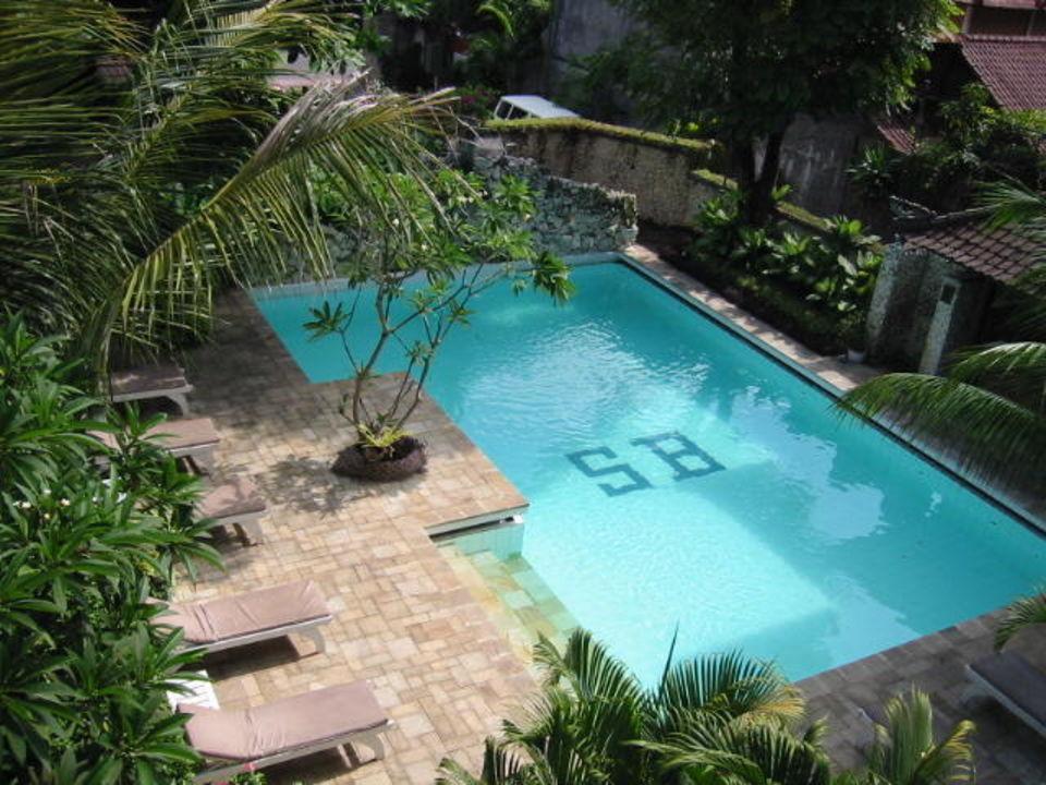 Sari Bunga Hotel Bali Legian Hotel Sari Bunga