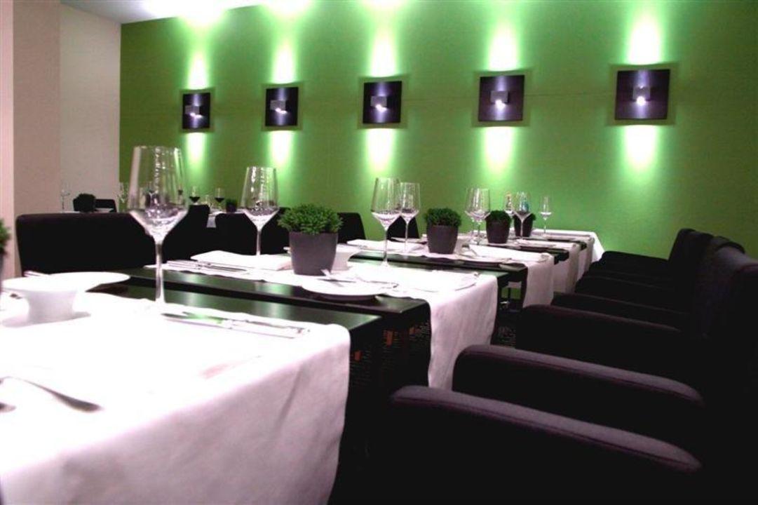 "Restaurant ""La Fenetre"" Relexa Hotel Frankfurt"