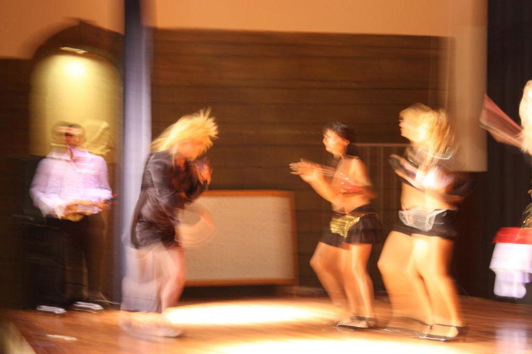 MTV Show 09-10-2010 Trendy Aspendos Beach Hotel
