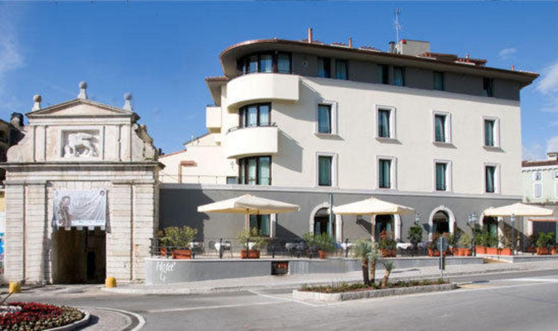 Hotel Il Gambero Hotel Il Gambero