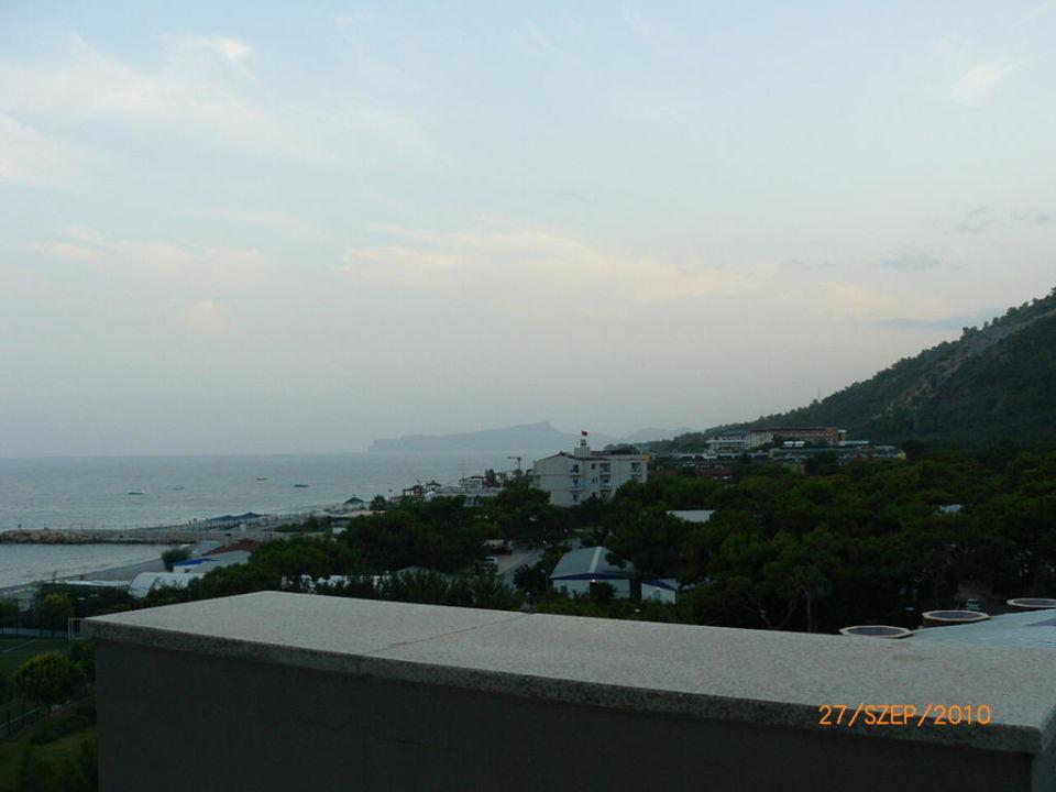 View Hotel Rixos Sungate