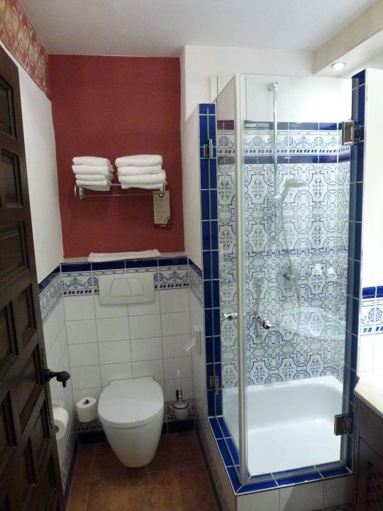 El Badezimmer | Badezimmer Hotel El Andaluz Europa Park Rust Holidaycheck
