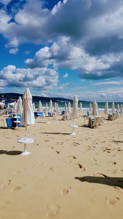 Strand PrimaSol Sineva Beach