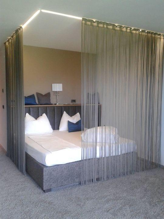 Schlafen wie ein Baby Hotel Ultenerhof