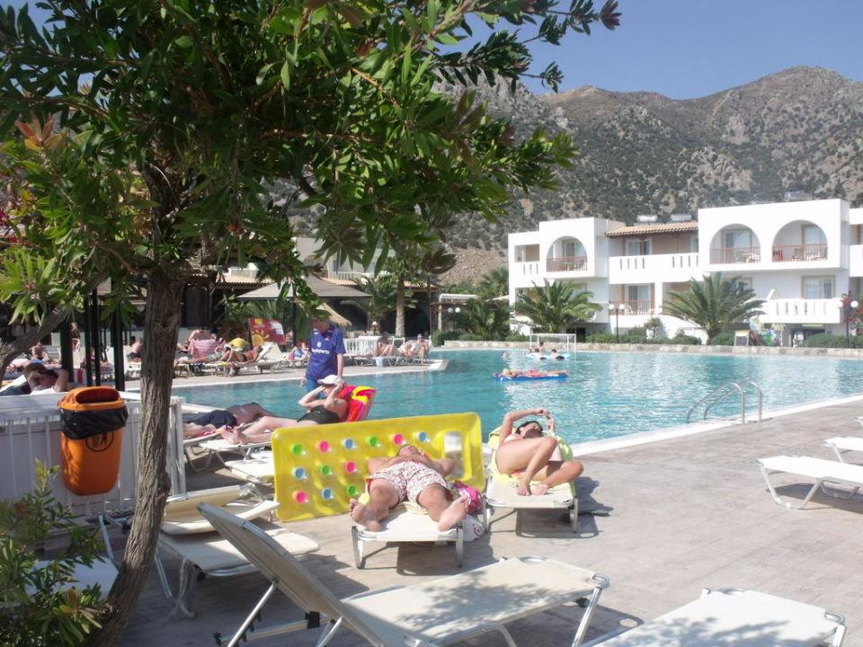 Hotel Hotel Akti Beach Club