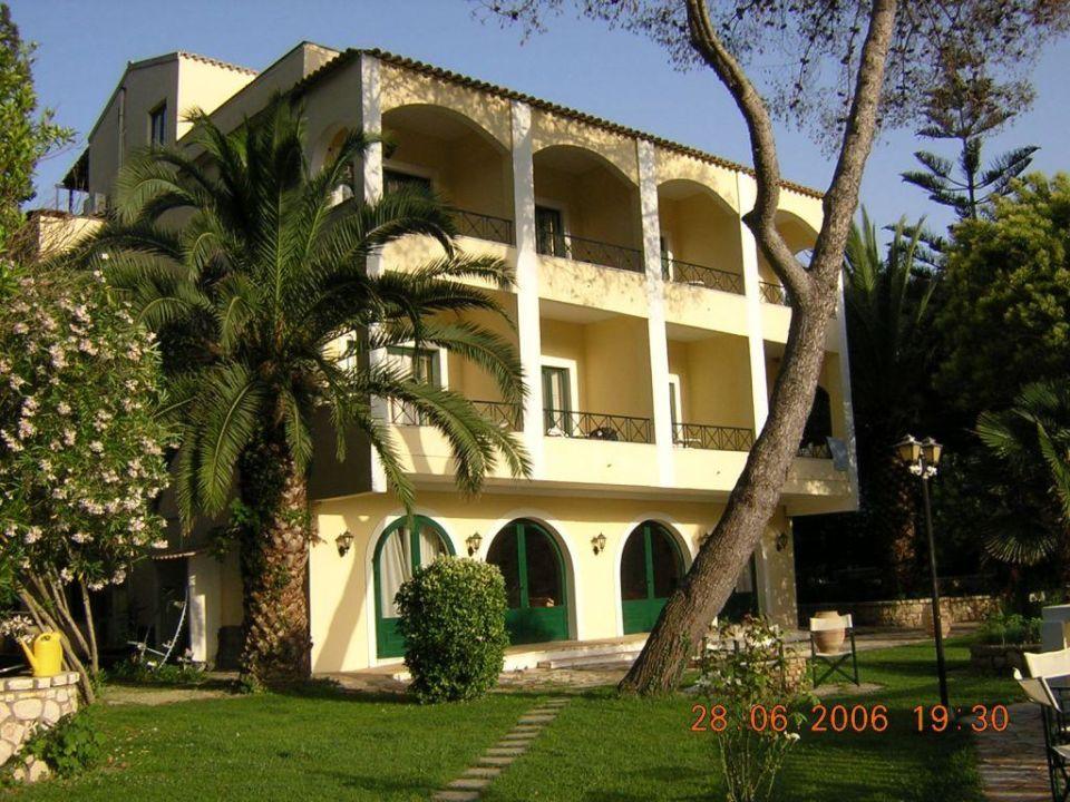 Liapades Beach Hotel Hotel & Apartments Liapades Beach