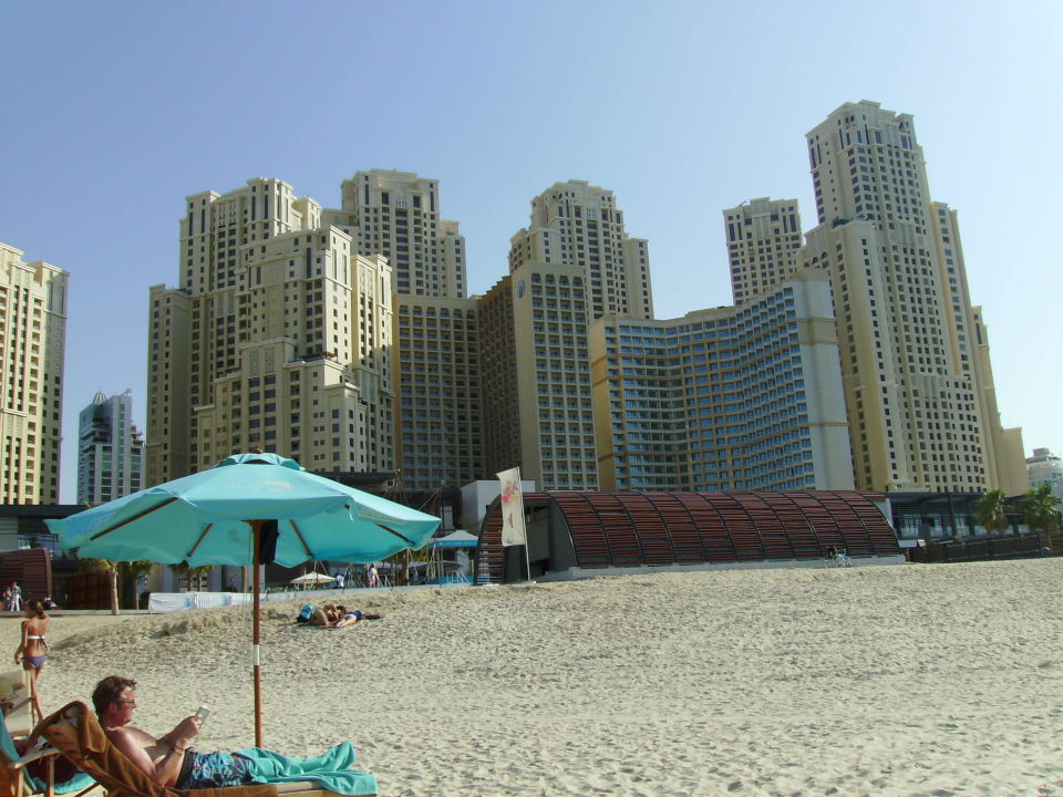 Amwaj Rotana Jumeirah Beach The Best Beaches In World