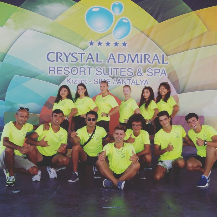 Sonstiges Crystal Admiral Resort Suites & Spa