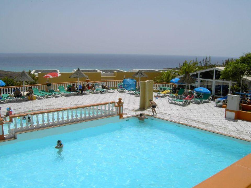 Pool Hotel Caleta del Sol (geschlossen)