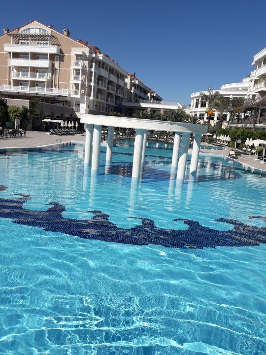 Trendy Beach Hotel Side
