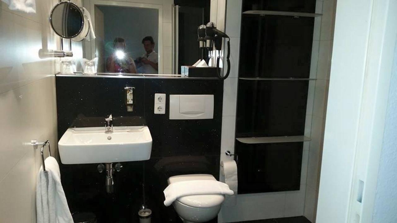 Das schöne Badezimmer\