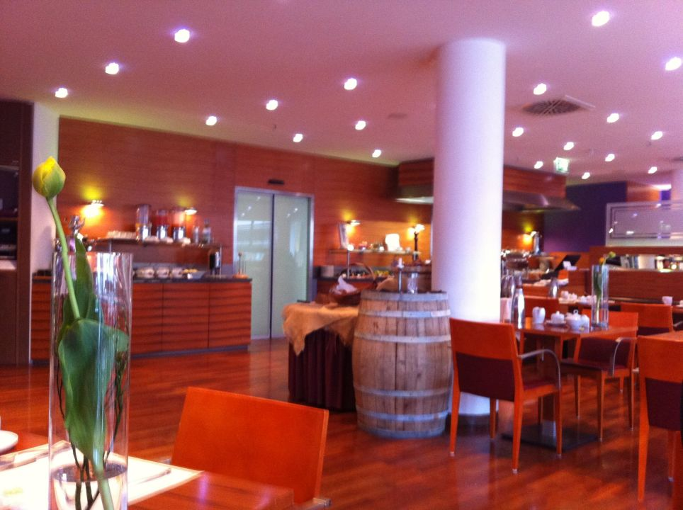 Best Western Premier Hotel Park Consul Esslingen