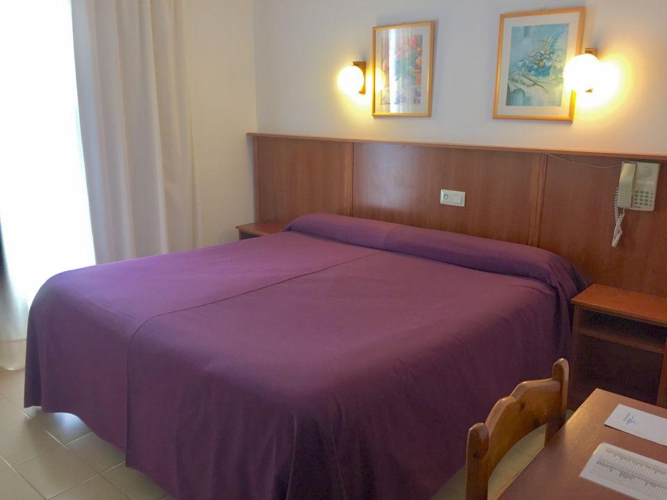 Zimmer Hotel Stella Maris