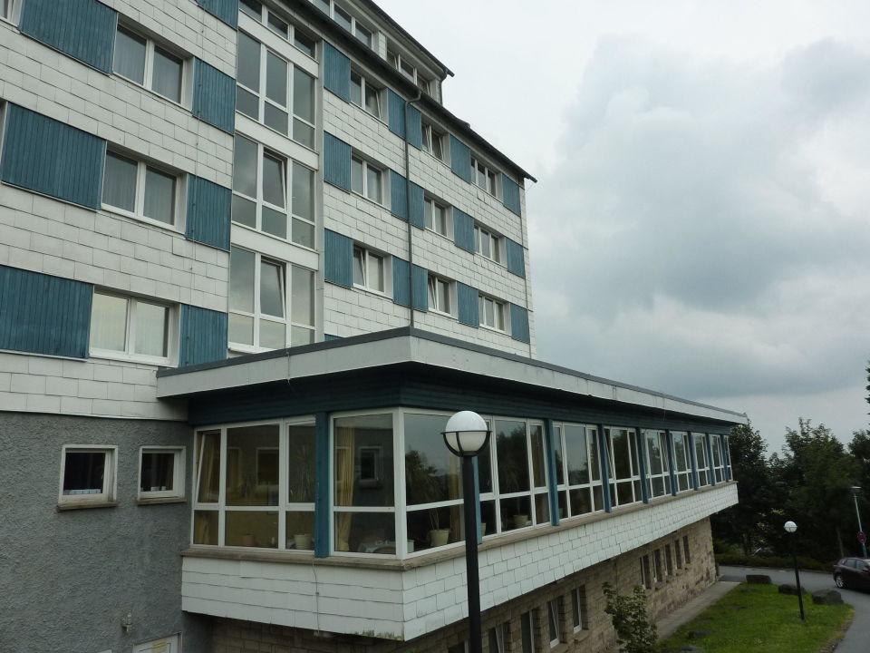 Werra Park Hotel
