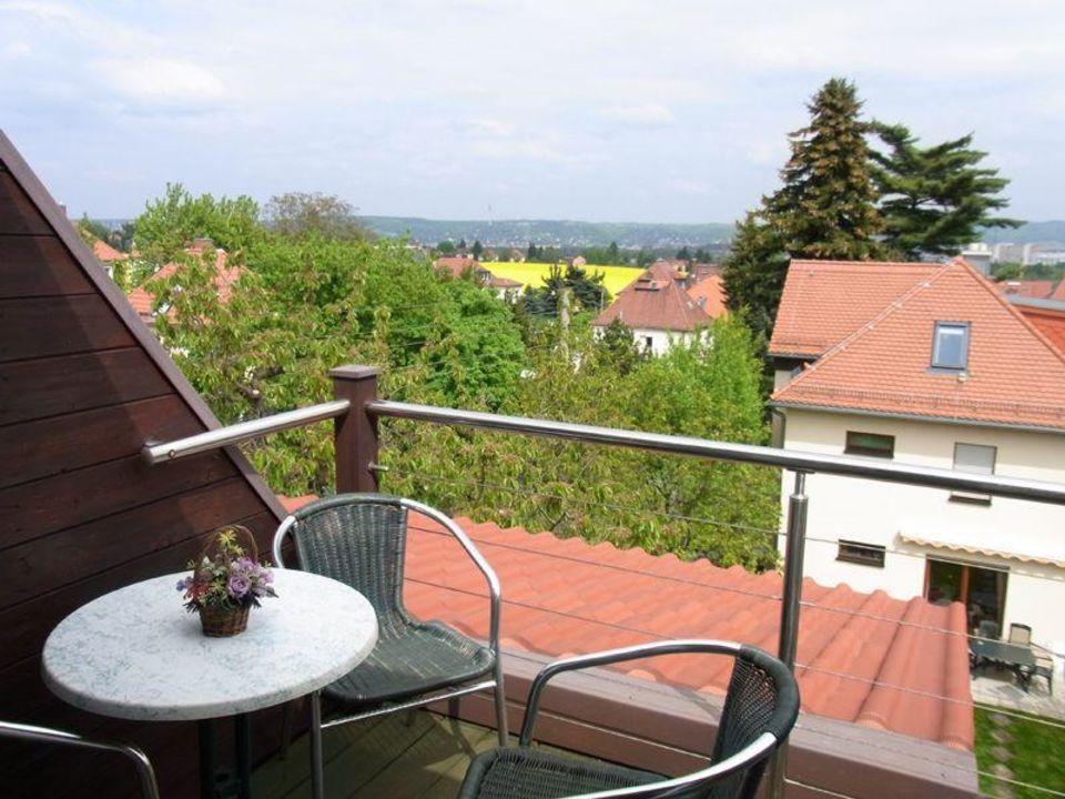 Quot Appartment Balkon Quot Altstadt G 228 Stehaus Elke K 246 Hler In