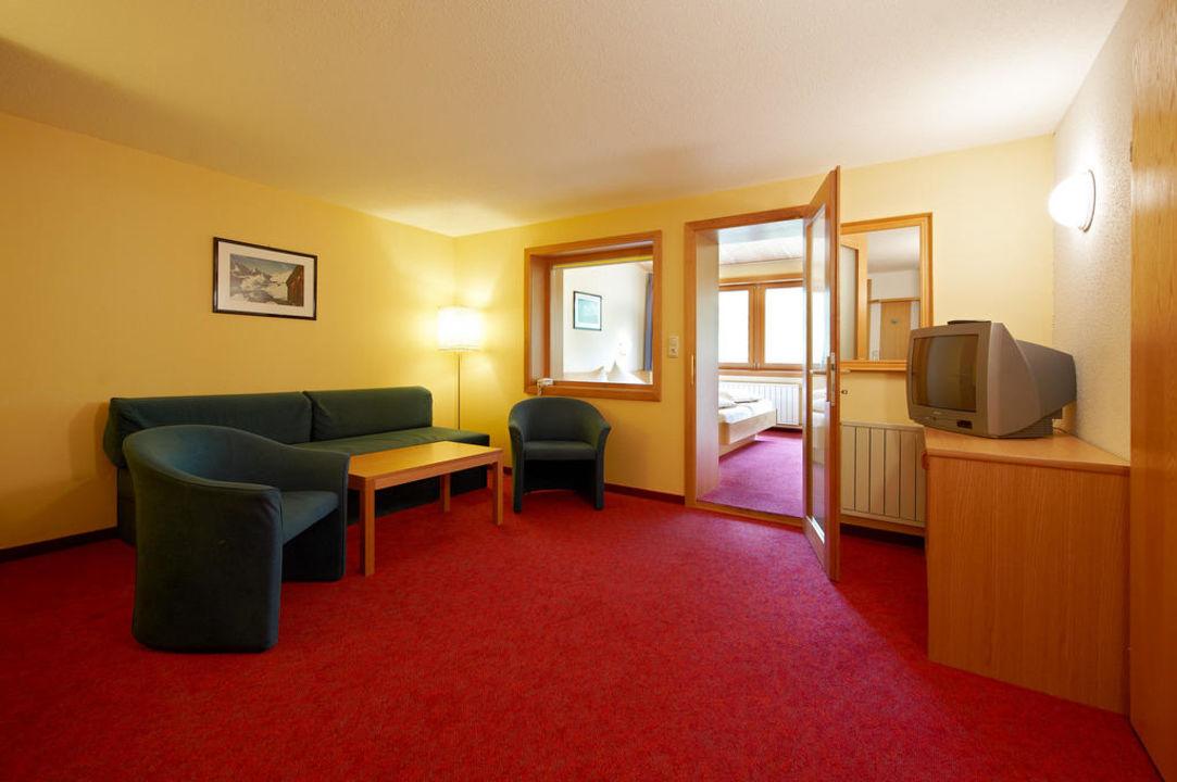 Hotelsuite Hotel Adler