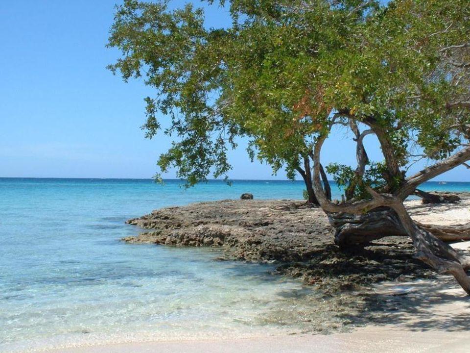 Beezes Costa Verde, Playa pesquero Hotel Playa Costa Verde