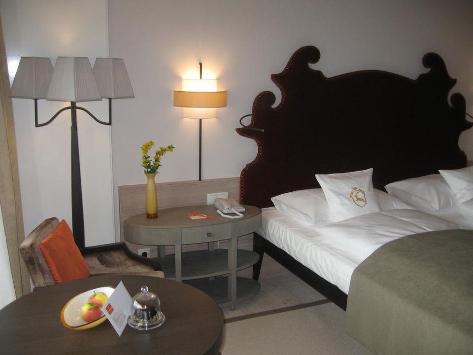 Wellness-Bereich Travel Charme Ifen Hotel Kleinwalsertal