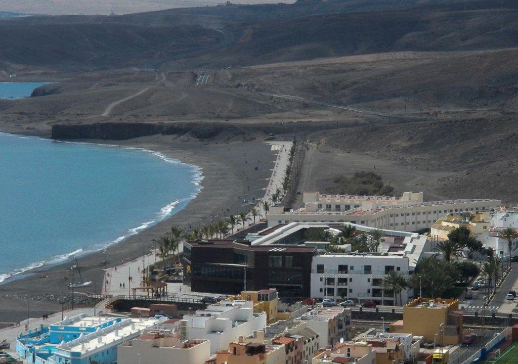 Fuerteventura Design Hotel R Bahia Playa