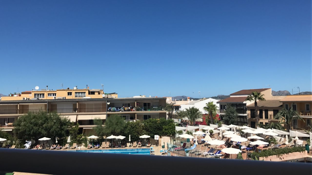 Ferrer Janeiro Hotel Spa Mallorca