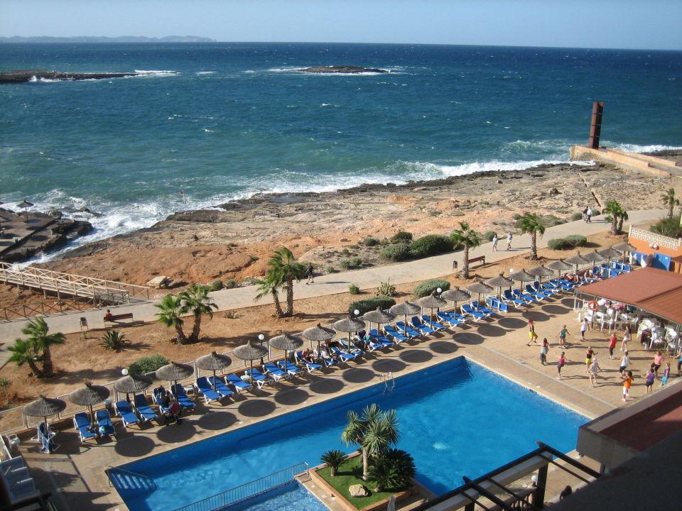Universal Hotel Romantica Mallorca