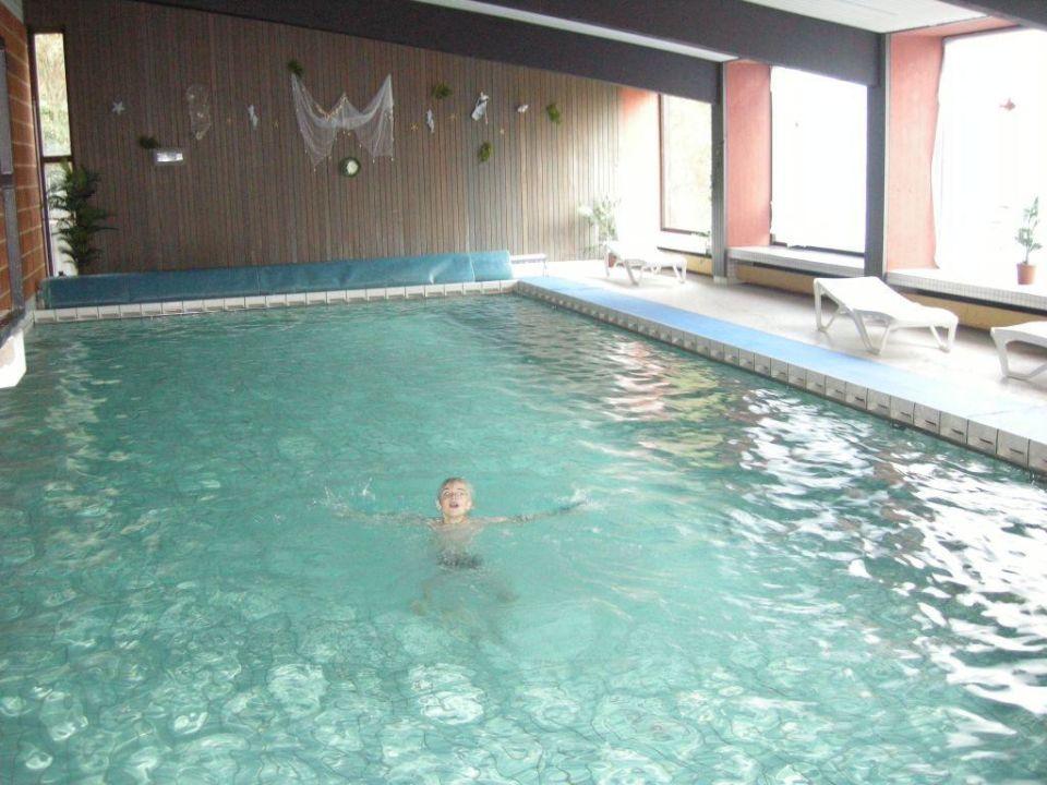 Schwimmbad Manderscheid