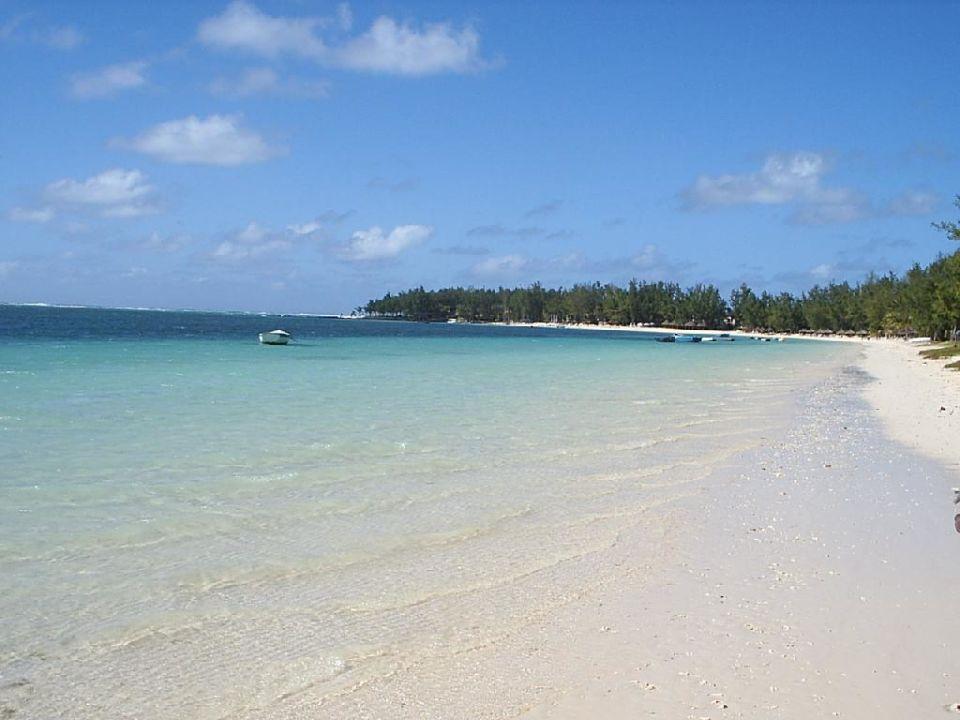 Hotelstrand Veranda Palmar Beach Hotel