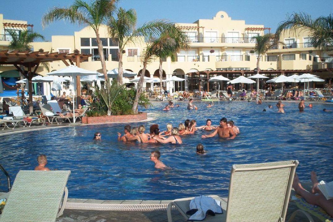 Pool vom Pafian Park Hotel Pafian Park Holiday Village  (Vorgänger-Hotel – existiert nicht mehr)