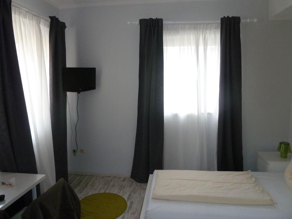 Zimmer im Erdgeschoss\