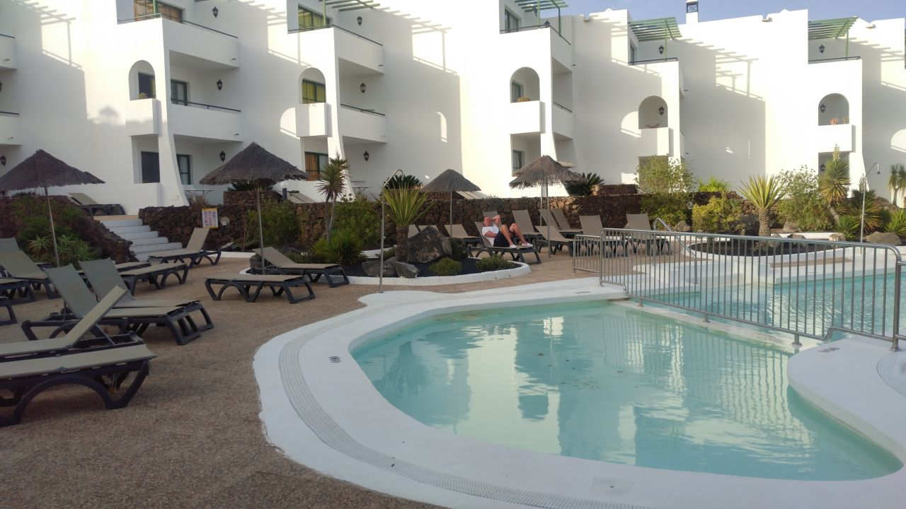 Pool Club Siroco - Adults only