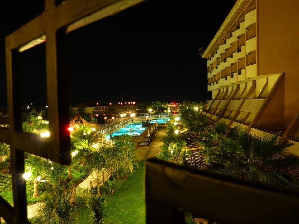 Aussen Lobby Hotel Royal Dragon