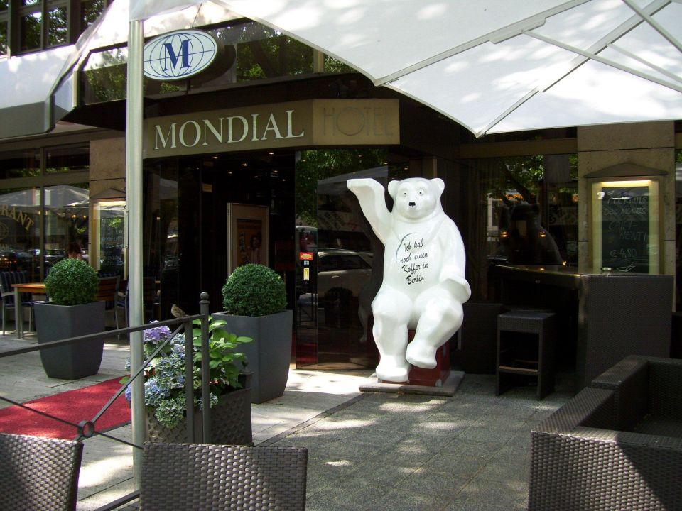 Hotel Mondial Eingang Hotel Mondial Am Kurfurstendamm Berlin