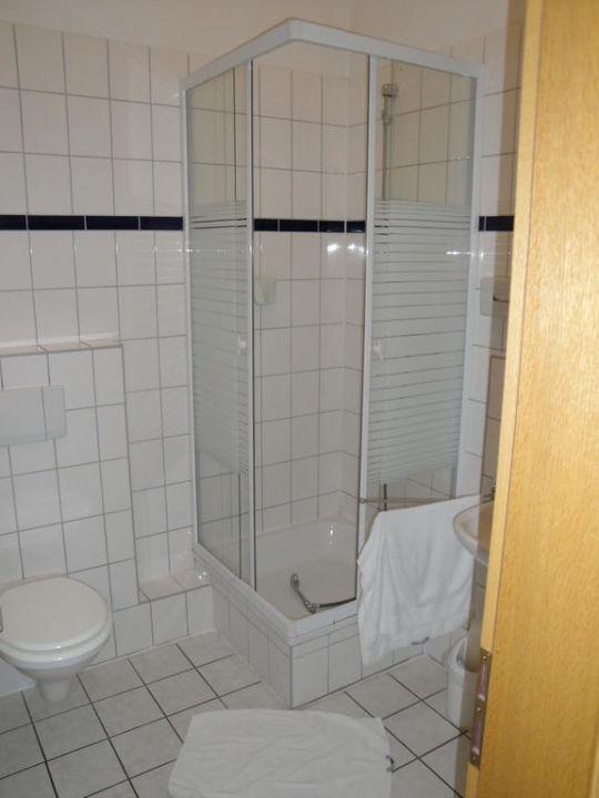 badezimmer hotel t3 cityloft m nchengladbach holidaycheck nordrhein westfalen deutschland. Black Bedroom Furniture Sets. Home Design Ideas